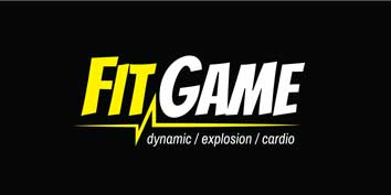 FitGame logo