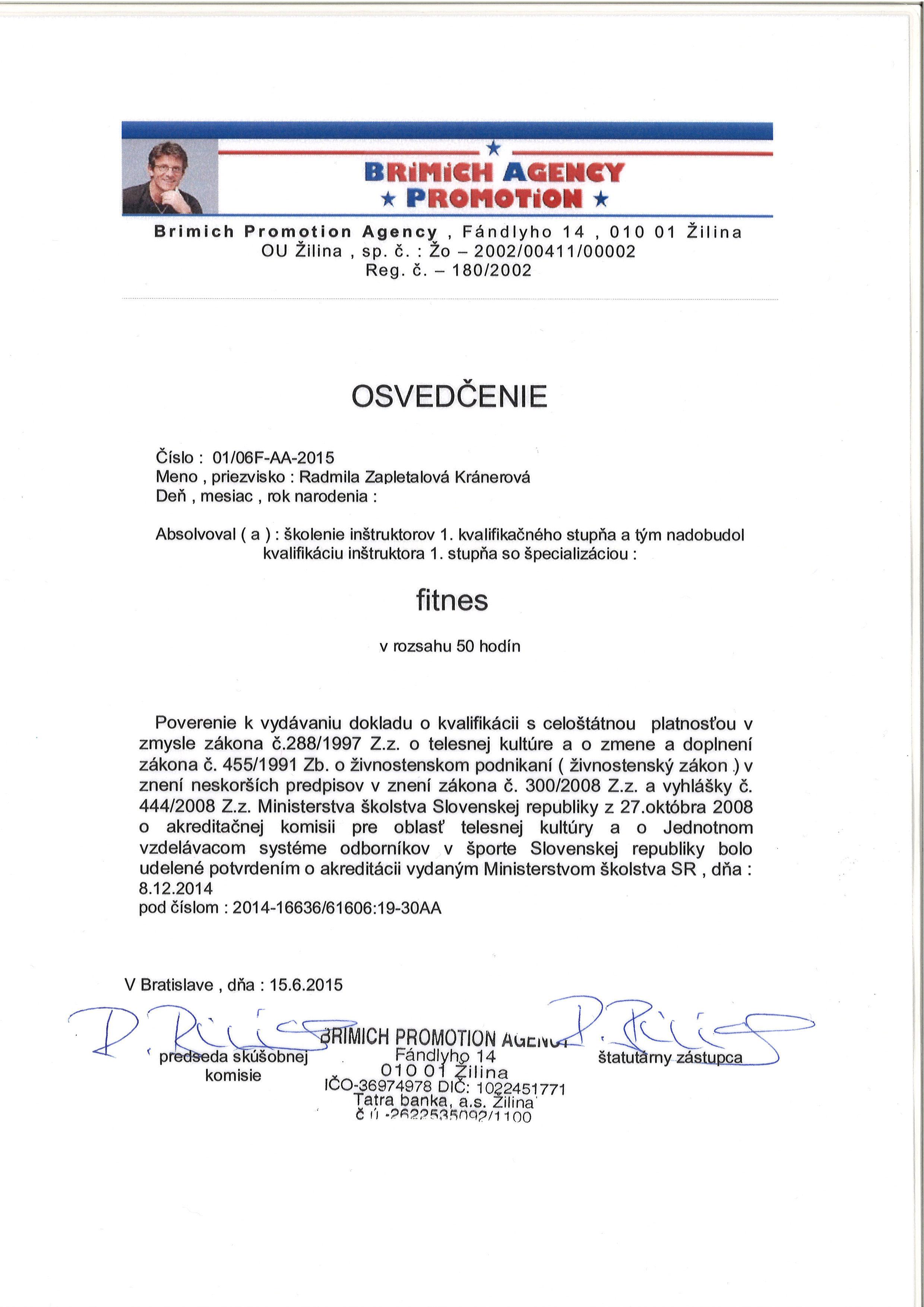 certifikaty-radmila-zapletalova-kranerova-01
