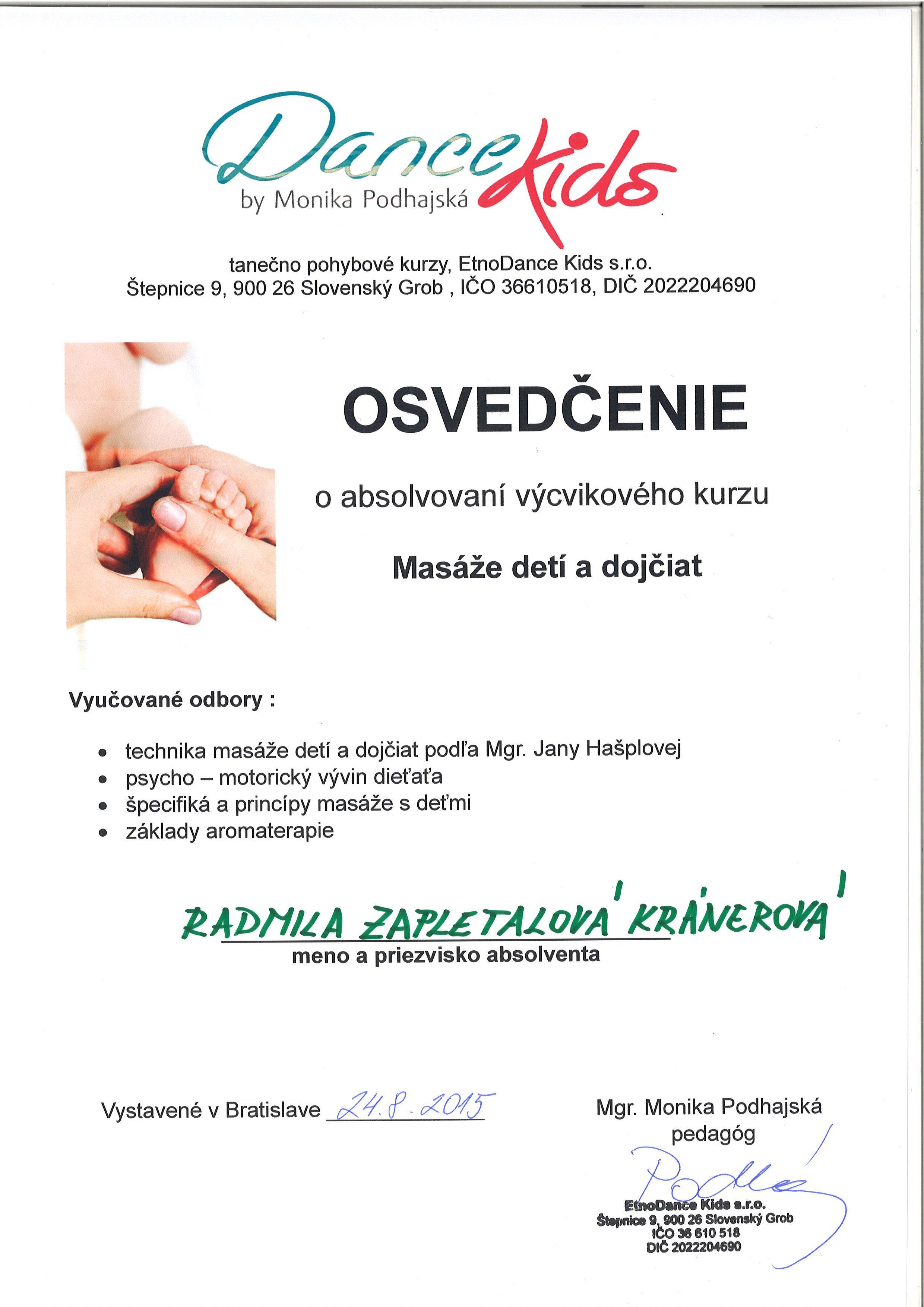 certifikaty-radmila-zapletalova-kranerova-04