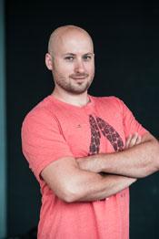 Marek Manák