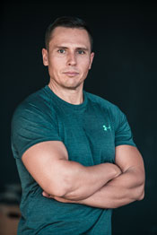 Niko Kvasnovský