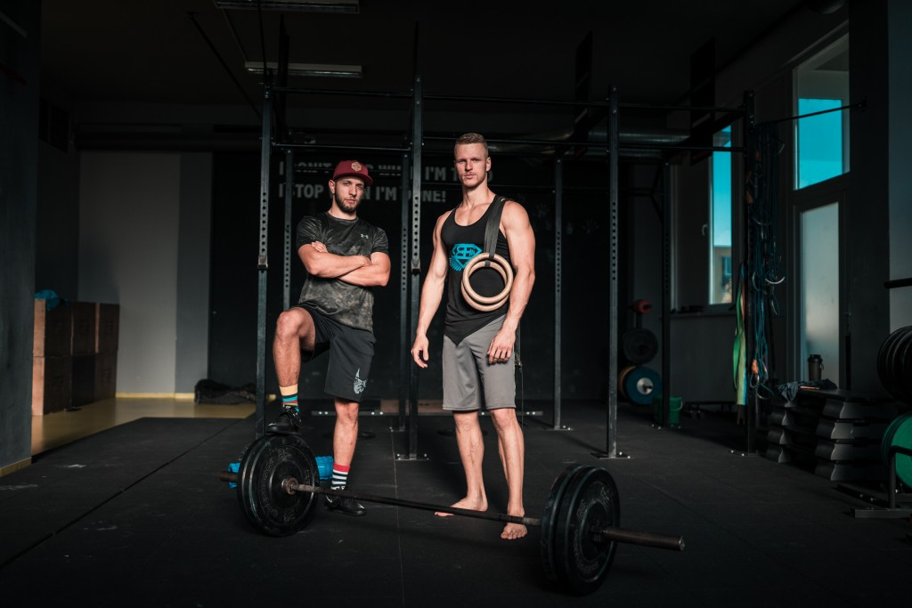 Tréning 2.0